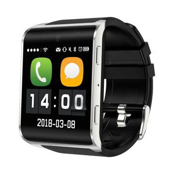 DM2018 Wifi GPS Bluetooth Smartwatch WristWatch