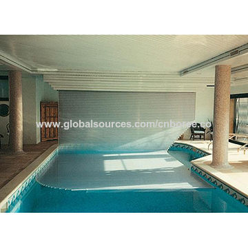Hard swimming pool covers | Global Sources