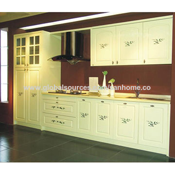 Home Kitchen Cabinets On Global Sources, Are Kitchen Cabinets From China Good Quality