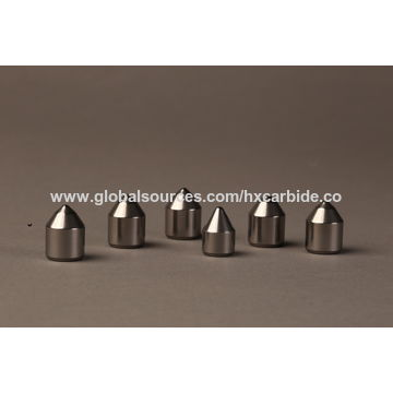 China OEM mining rock drilling tungsten carbide tricone core bits for mining rock drilling