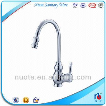 China 1)Description:single Handle Modern Sink Kitchen Faucet 2)Brand Name: