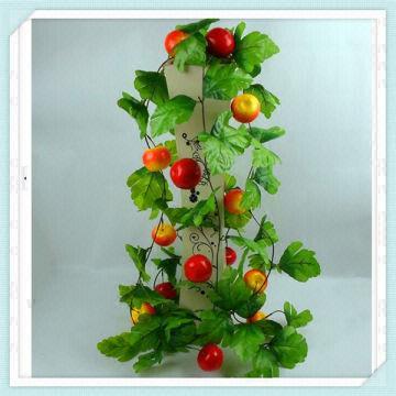 200cm 8 heads rattan fruit basket global sources