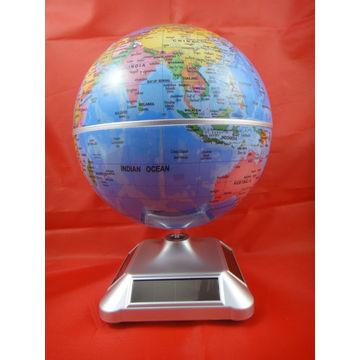 China New Green Energy Products Solar Globe Ed
