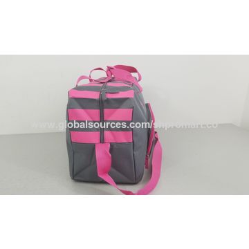 a4489d2954 China Stock sports bag from Shanghai Wholesaler  Shanghai Promart ...