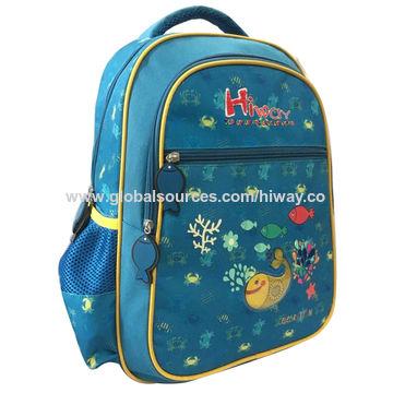 ... China School Backpack for Girls Bookbag Cute Printing School Bag ... 7e78dcb51b9d5