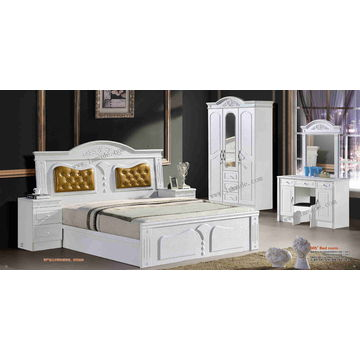 Antique Style Bedroom Furniture Set with Prices 005 ...