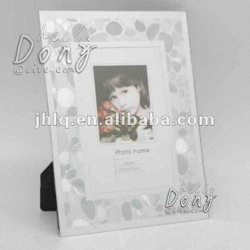 Glass Photo Frame picture frame 1.4mm floating glass or mirror 2 ...