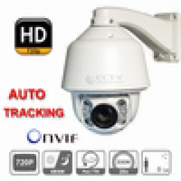 Cctv 720p 20x Auto Tracking Network Hikvision Ptz Camera | Global