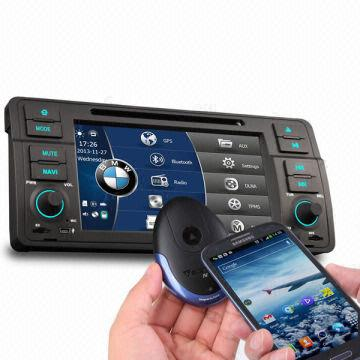 EONON GM5150 7'' Car DVD GPS with Screen Mirroring For BMW