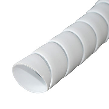 130-200mm large diameter modified PP plastic hose pipe cover