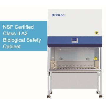 Biosafety Cabinet Certification And Testing Company Tss