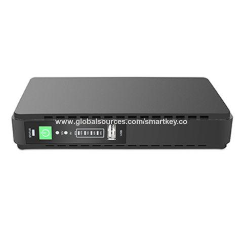 China Mini Ups,Dc UPS,UPS,mini ups for wifi router,mini from