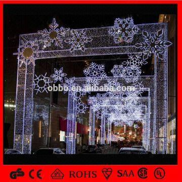 china led christmas light arch lights 1easy install 2custom 3cerohs