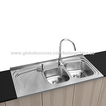 Stainless Steel Kitchen Sink Drainer Global Sources - Kitchen sink drainer