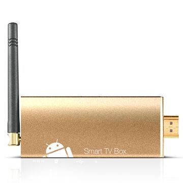 New Product 2016 Quadcore TV Micro USB Bluetooth Dongle