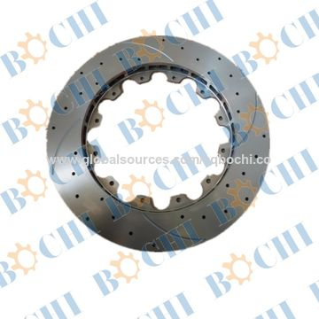 Brake Discs, High-carbon, Good Quality, Made in China