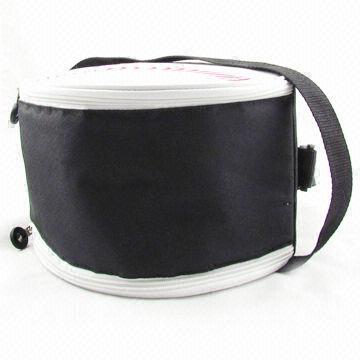 China New Arrival Shoulder Cooler Baseball Lunch Bag