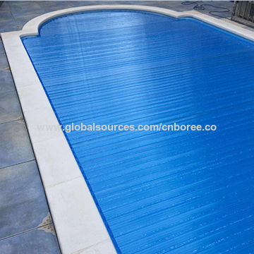 Automatic pool hard covers | Global Sources