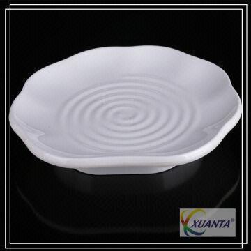 Melamine Christmas Platters.Christmas Melamine Flower Plates Global Sources
