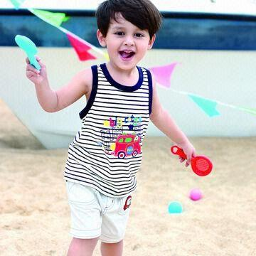 8944b0f365e91 China Children Clothing Set