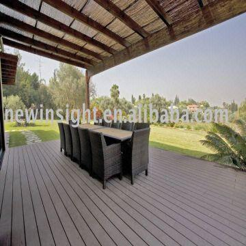 China Pvc Outdoor Flooring