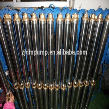 3'' submersible pump price in india(daming 3SD series) 1