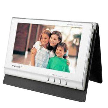 China Family Digital Photo Frame from Shenzhen Manufacturer: Ultmost ...