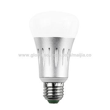 China Smart Led Light Bulb Wifi