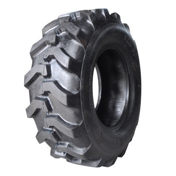 R-4 12.5/80-18 Bias Industrial Pneumatic Tyre with High Quality | Global  Sources