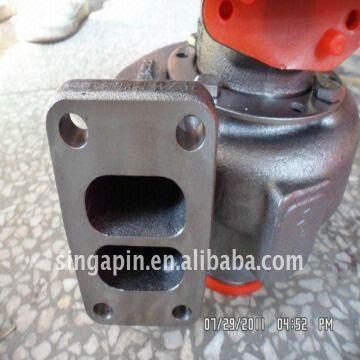 Holset HX35 Turbocharger 3539697/3539698   Global Sources