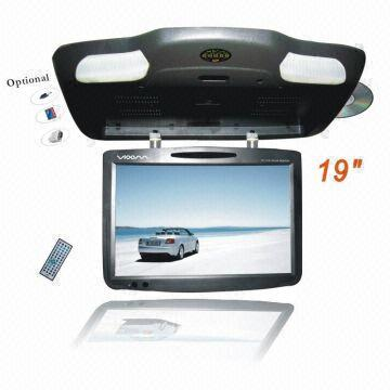 auto tv monitors