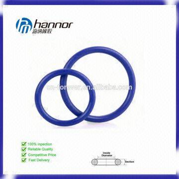 Round Rubber O Rings/Neoprene Wearable Ring/Large EPDM O Ring ...