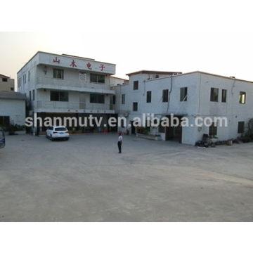 China 21''inch ultra slim pure flat/normal flat CRT TV