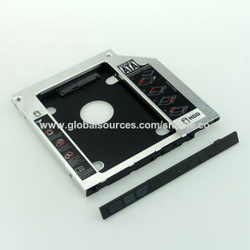 China SSD Hard Disk Drive Caddy from Shenzhen Wholesaler