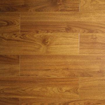 Low Price High Quality Laminate Flooring With Kinds Of Decorative