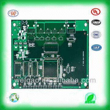 94v0 Pcb Board Manufacturer | Global Sources