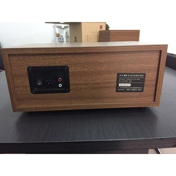 China Nice Audio/Home Theater Speakers, Wi-Fi Speakers