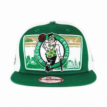 Boston Celtics Fitted Hat Green brim China Boston Celtics Fitted Hat Green  brim 3e0e3fea594