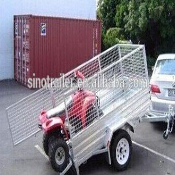 Atv Trailer Use Atv Tow Behind Trailer Global Sources