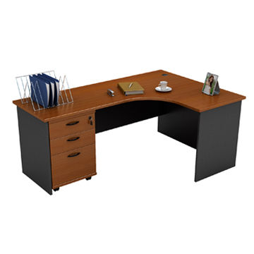 China Home Office Computer Table Desk From Liuzhou Wholesaler