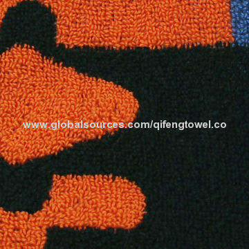 China Promotional bath Towels , 100% Cotton, High Quality, ISO, Oeko-tex Standard 100