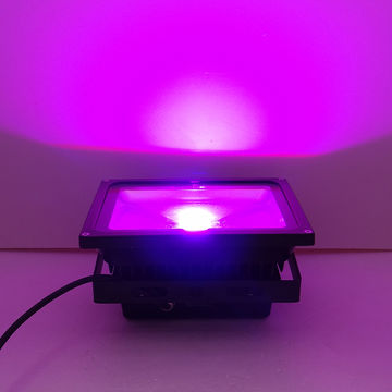 China Led Outdoor Light Rgb Color Changing Flood From