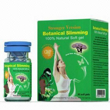 botanic slimming mzt nu pare să piardă greutatea