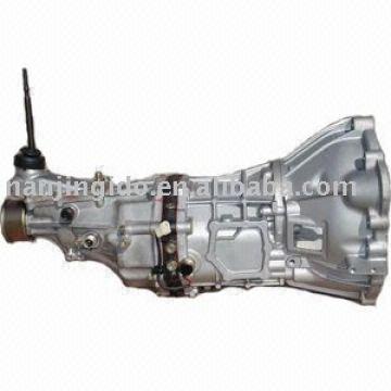 toyota hiace transmission 2y 3y 4y 2l global sources rh globalsources com toyota hiace manual transmission oil toyota hiace manual gearbox diagram