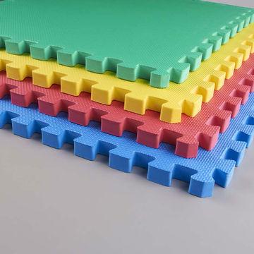 Eva Foam Mat Puzzle Floor Area Rugs