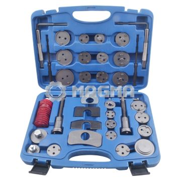 Brake Piston Caliper Wind Back Kit 35pc