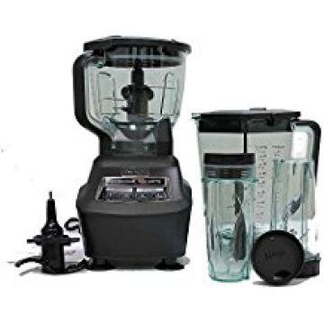 ninja mega kitchen system blender food processor mixer bl770 rb - Ninja Mega Kitchen System