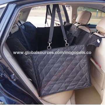Hammock Pet Car Seat Cover Hong Kong SAR