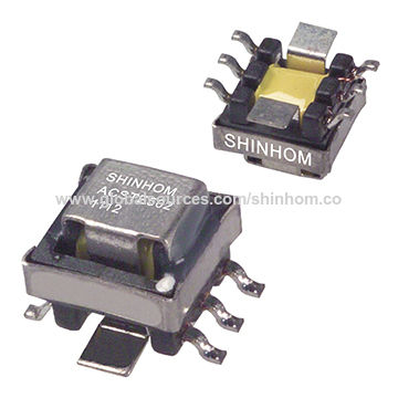 China High frequency Current Transformer from Xi'an Trading