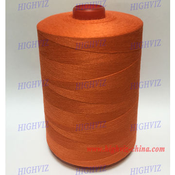 China CE Approved fireproof Threads for FR Uniforms